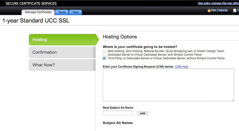 How To Install an SSL Certificate in Microsoft Exchange Server 2010 ...