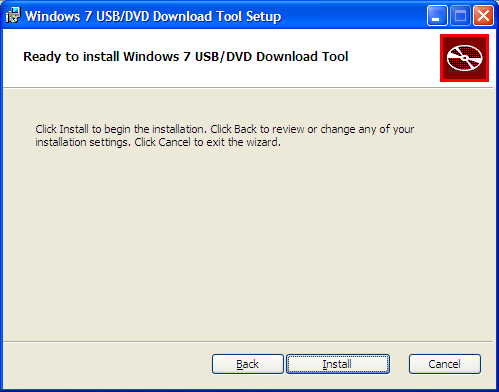 windows 7 usb install tool download